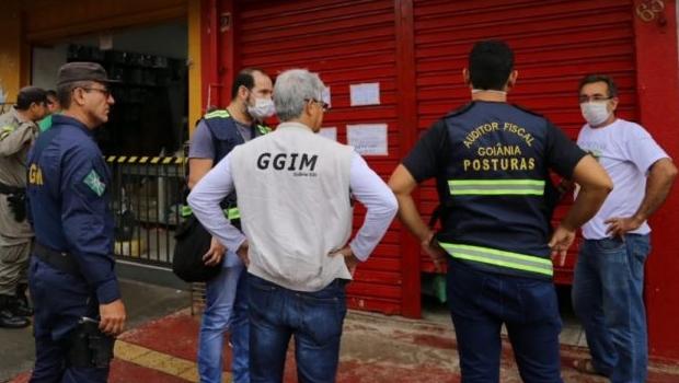 Prefeitura anuncia sequência de ações de fiscalização e combate a aglomerações na região da 44