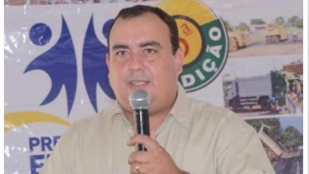 Pré-candidato à prefeitura de Iporá, Danilo Gleic articula formação de grupo político na cidade