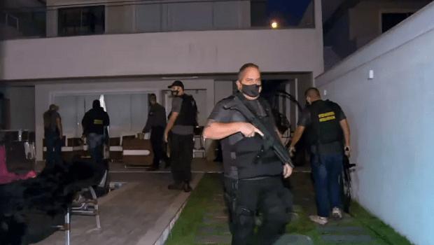 Polícia prende bombeiro suspeito de envolvimento no caso Marielle Franco