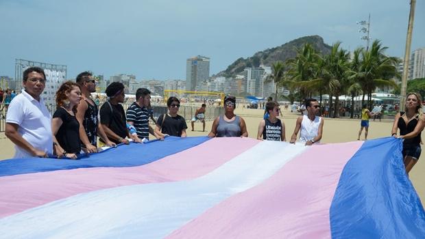 Pesquisa mostra aumento da violência contra pessoas trans no Brasil