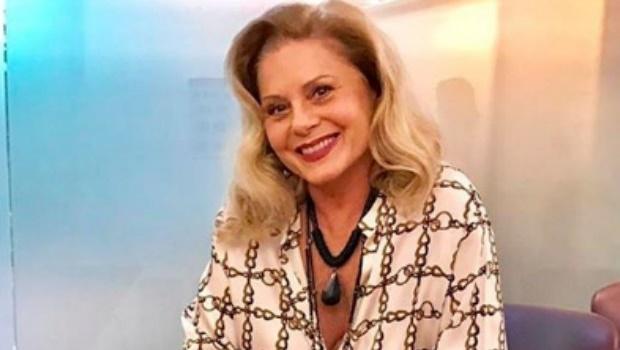 Vera Fischer  é demitida da Rede Globo