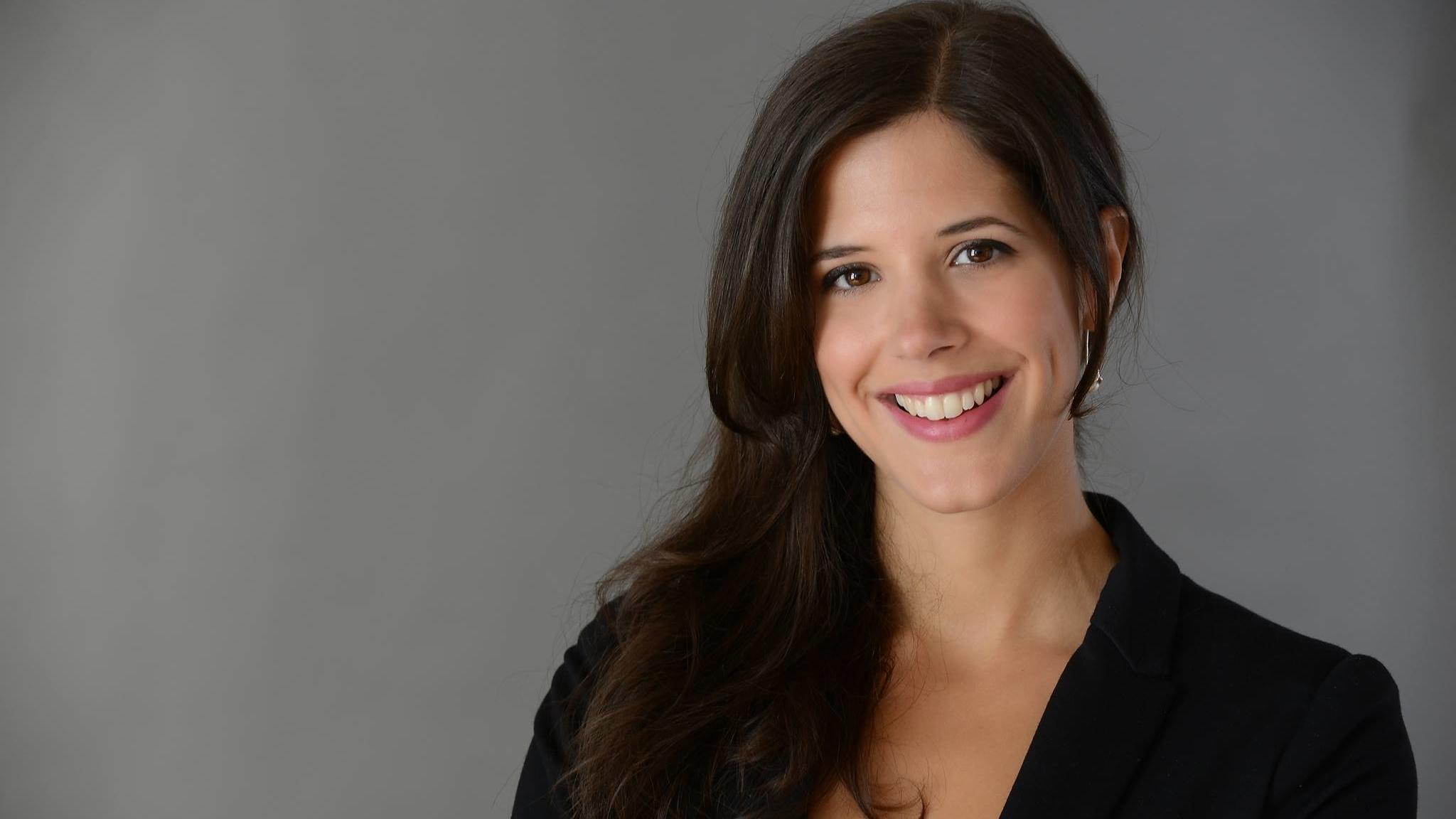 Bianca Zanini substitui Herbert Moraes como correspondente em Israel
