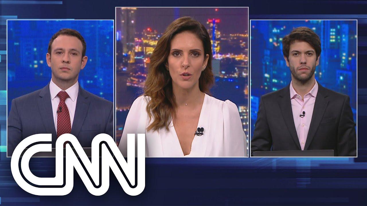 CNN Brasil demite Caio Coppolla, que deve ir para a Jovem Pan