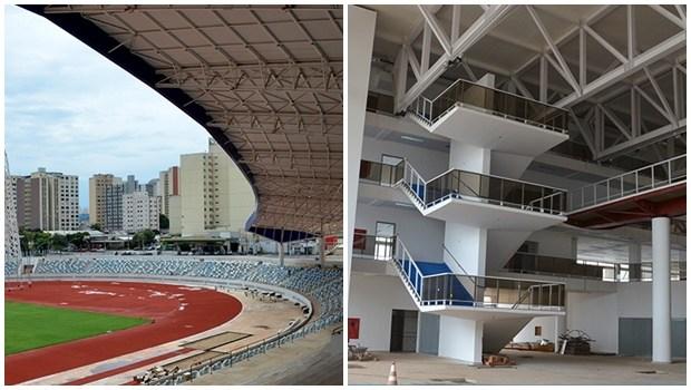 O Centro de Excelência Esportiva de Goiânia merecia o nome de Joaquim da Veiga