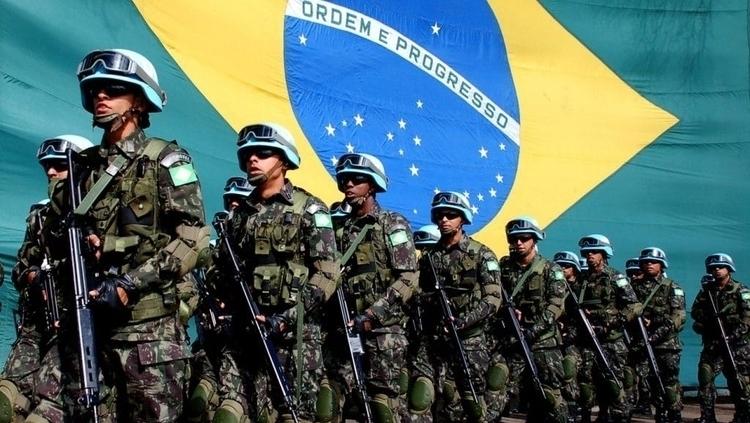 Vox populi vox Dei: as Forças Armadas, que a imprensa critica, são aprovadas pelos brasileiros
