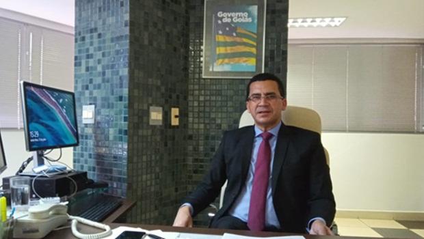 Deputados aprovam gestão do executivo Hélio Lopes no Ipasgo