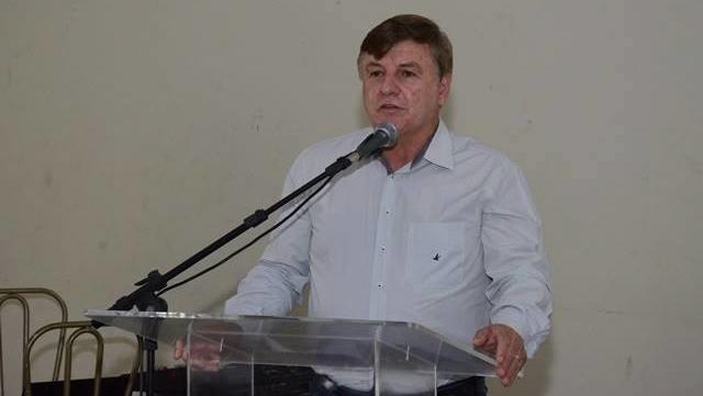 Vereador e presidente do PSDB de Cristalina estão internados, em estado gravíssimo, com Covid-19