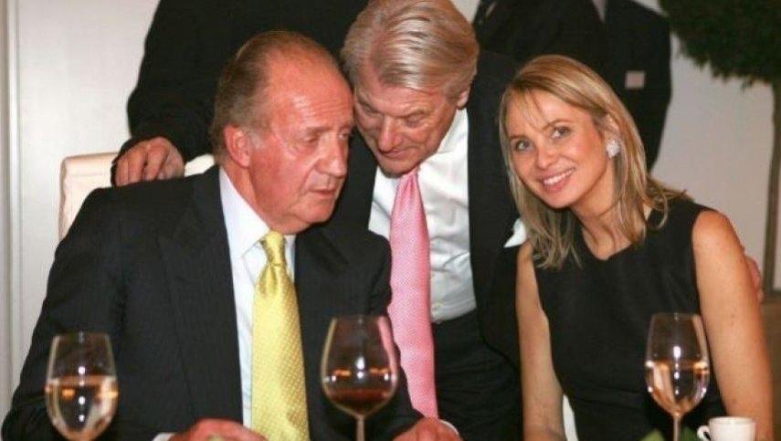 Escândalo financeiro abala a família real espanhola