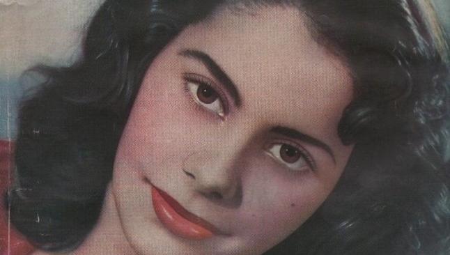 Marta Rocha, a eterna Miss Brasil. Mas a primeira foi a goiana Jussara Marques