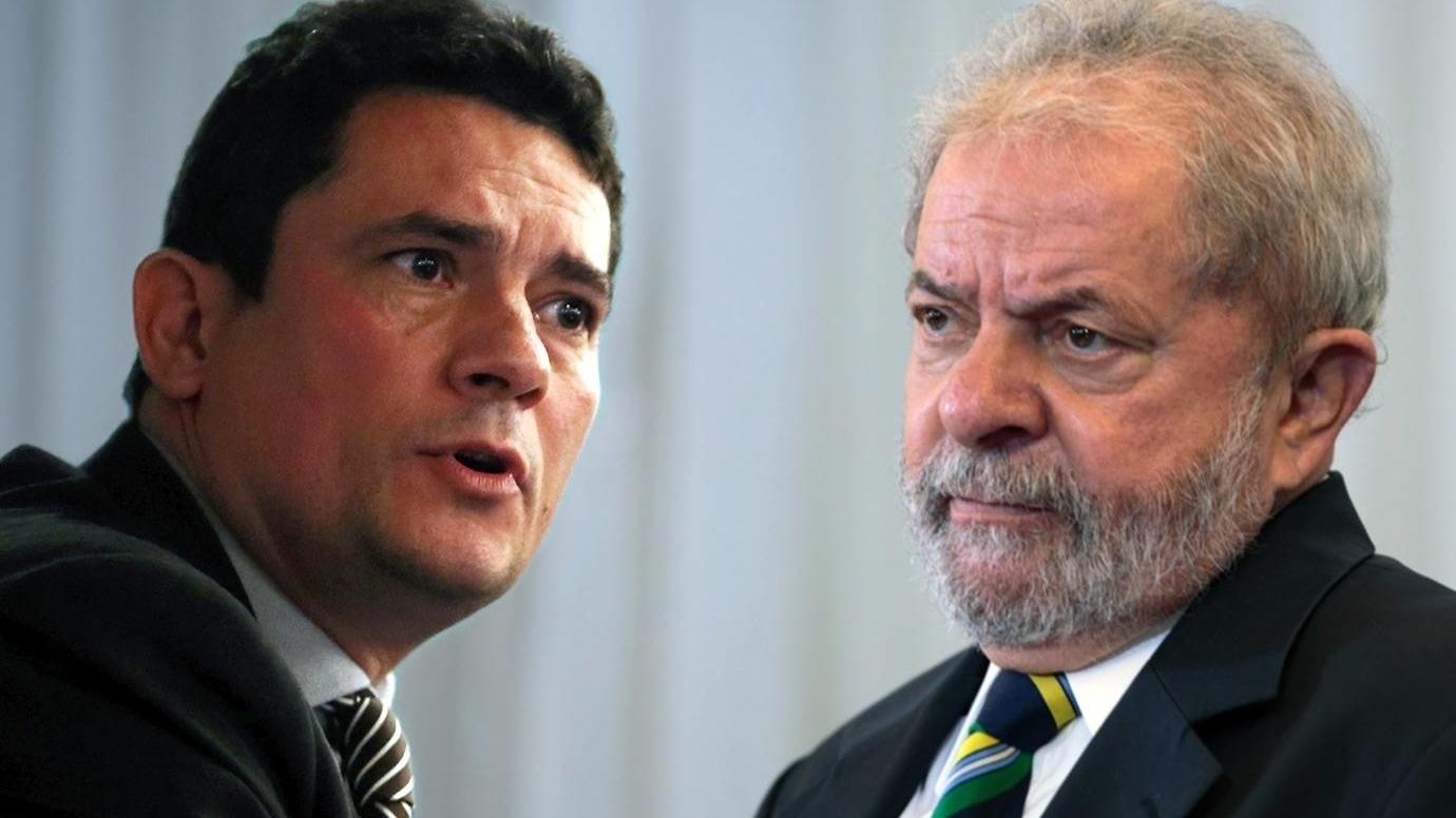 "Lula da Silva sustenta que Deltan ""montou quadrilha"" e que Moro é ""canalha"""