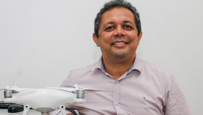 Nilson Gomes, do Partido Democratas, apoia Maguito Vilela e Gustavo Mendanha