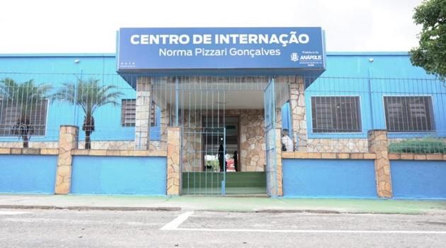 Prefeitura de Anápolis abre mais dez leitos de UTI para pacientes com Covid-19
