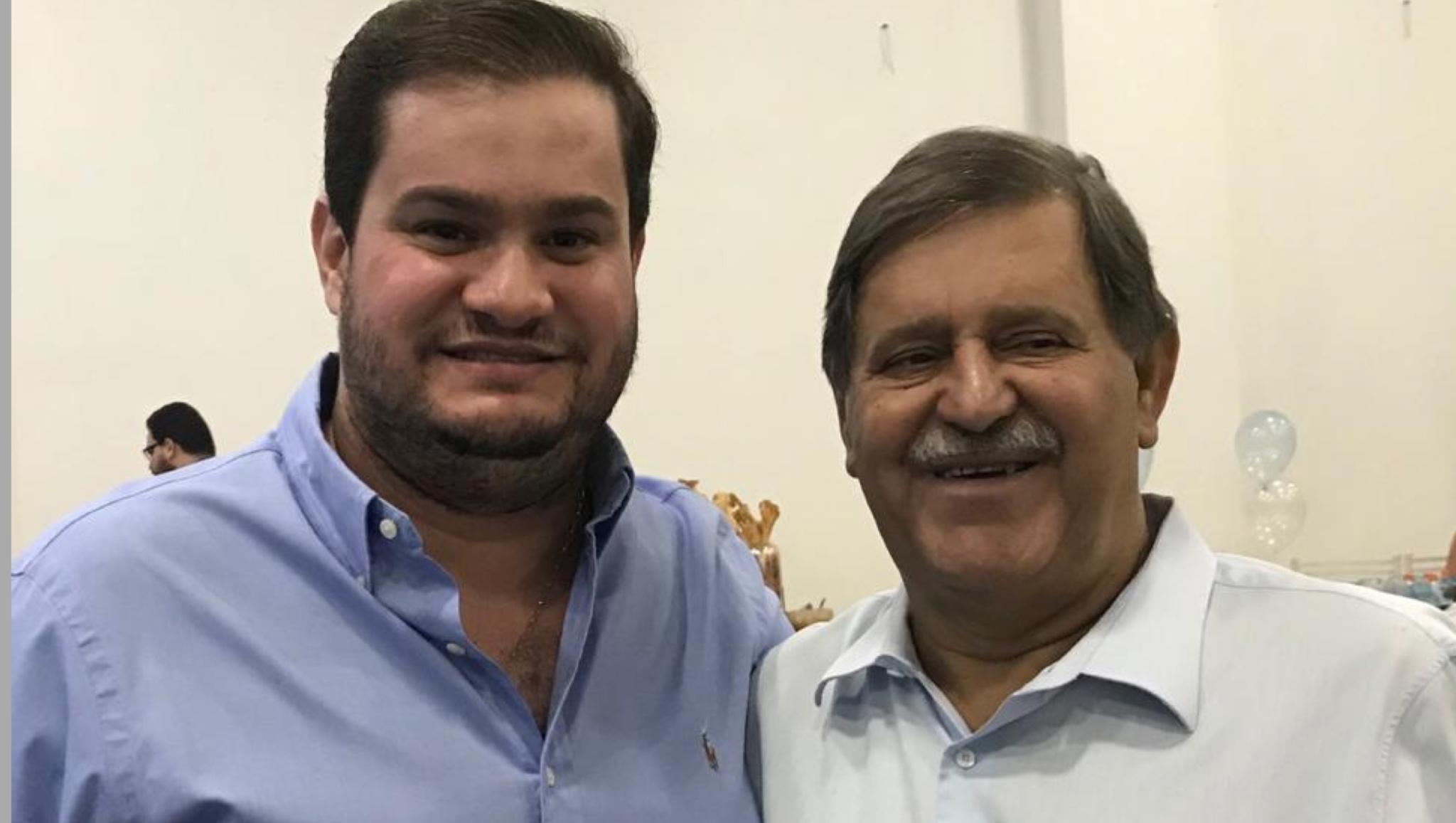 Emedebismo avalia Juraci Martins como vice ideal para Osvaldo Fonseca em Rio Verde