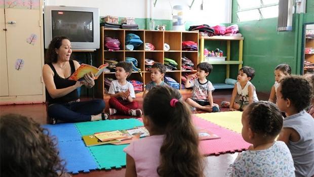Educadores do município podem pleitear progressão horizontal