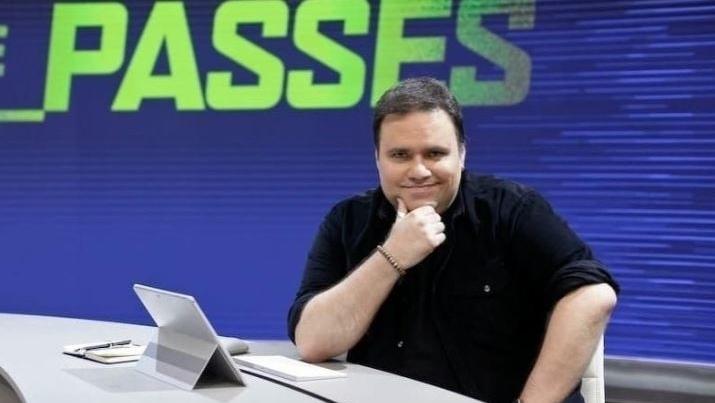 Apresentador da TV Globo, Rodrigo Rodrigues morre aos 45 anos. Tinha Covid
