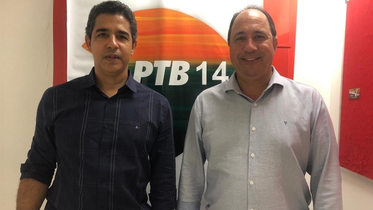 Pré-candidato a prefeito, Tiago Dietz quer transformar Crixás numa cidade melhor pra todos