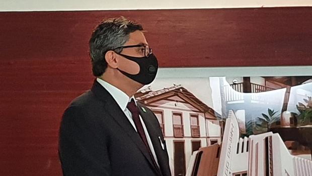 Ex-presidente do Ipasgo diz que instituto atua com 10% de sua força de trabalho após descoberta de fraude
