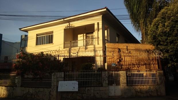 Casa de Altamiro de Moura Pacheco será restaurada