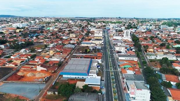 Prefeitura de Trindade já investiu mais de R$ 2 mi em ações de combate à Covid-19