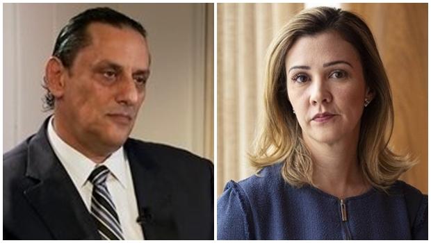 Atritos entre Wassef e advogada de Bolsonaro ganham cada vez mais musculatura
