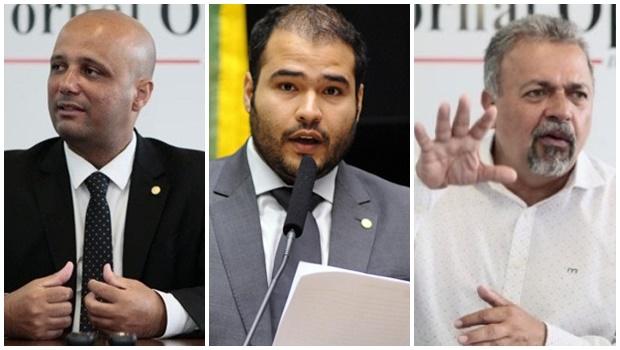 Deputados goianos se posicionam sobre PEC do Fundeb