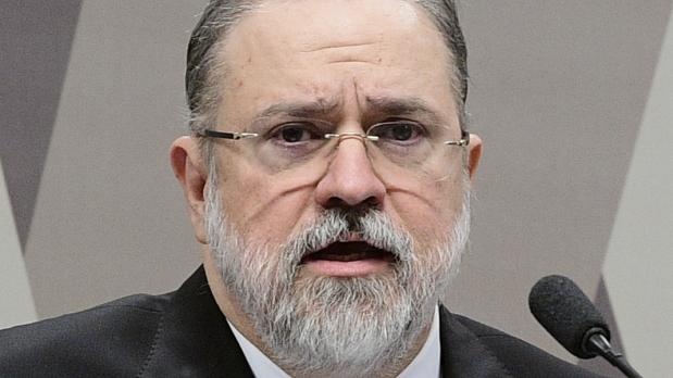 Augusto Aras reforça pedido para que STF julgue inconstitucional recondução de membro de mesa diretora de casa legislativa dos estados