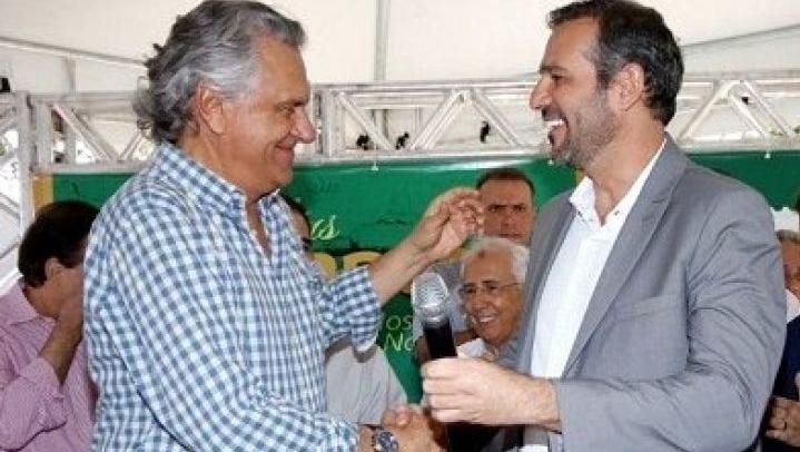 Renato de Castro tende a superar resistência à composição de Caiado com Daniel Vilela?