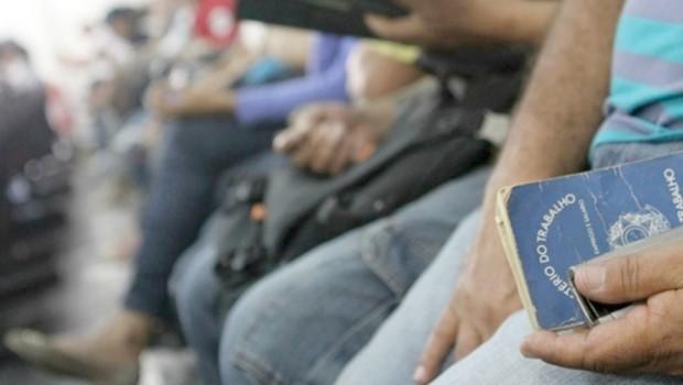 Desemprego cresce em Goiás, aponta IBGE