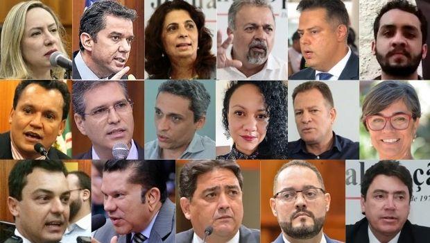 Saúde e mobilidade serão principais temas na disputa à Prefeitura de Goiânia, indicam pré-candidatos
