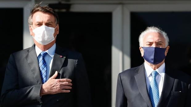 Michel Temer pode ser candidato a presidente da República