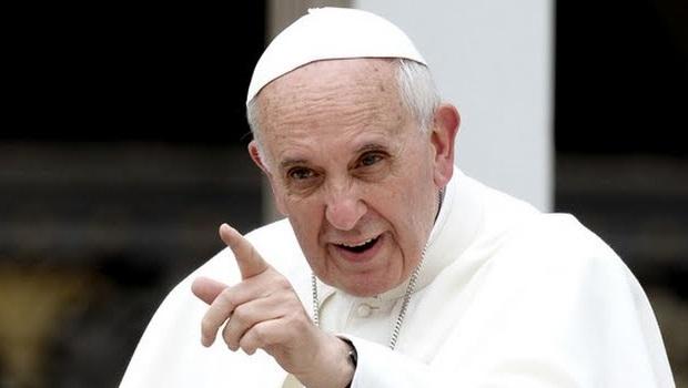 """Em discurso na ONU, papa Francisco alerta para """"situação perigosa"""" da Amazônia"""