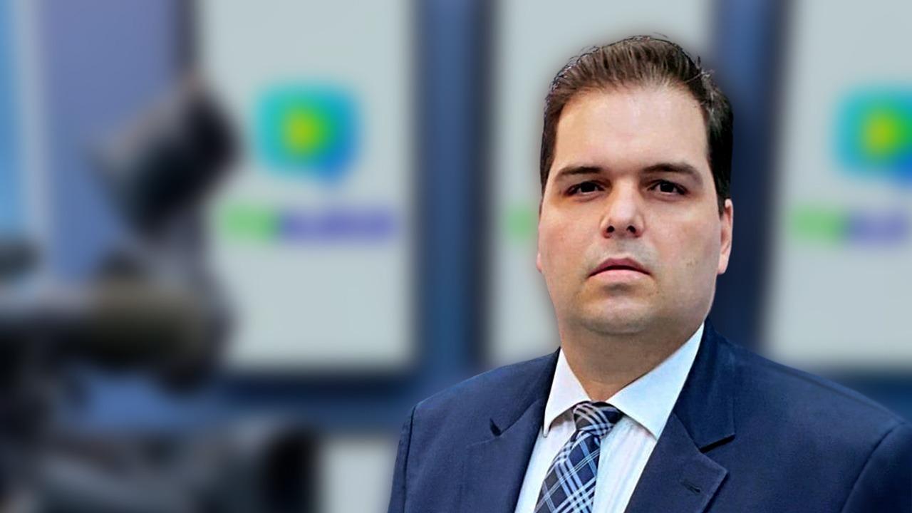 Reginaldo Júnior assume o comando da Agência Brasil Central