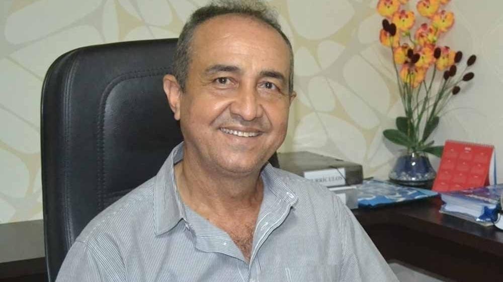 Ex-prefeito de Santa Terezinha de Goiás, Tonim Camargo é preso por homicídio