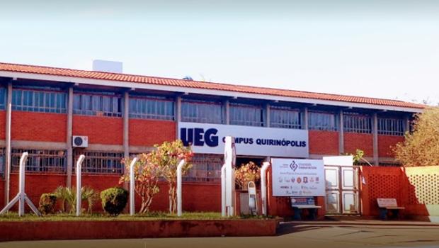 UEG desenvolve estudo sobre circulação do coronavírus em Quirinópolis