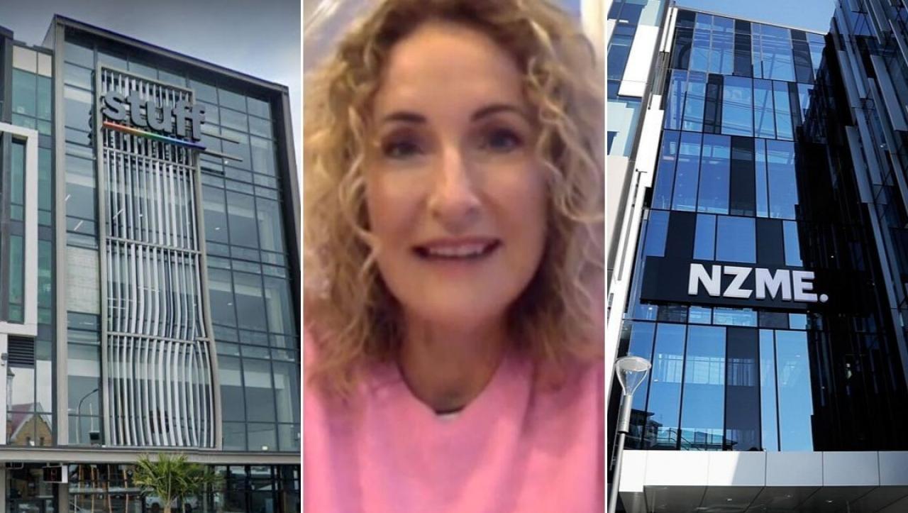 """Grupo de mídia da Nova Zelândia """"dispensa"""" o Facebook e sua audiência se mantém alta"""