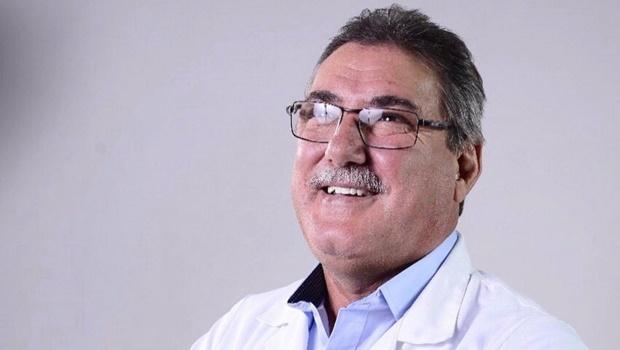 Cláudio Mesquita é a aposta do PSL em Vianópolis