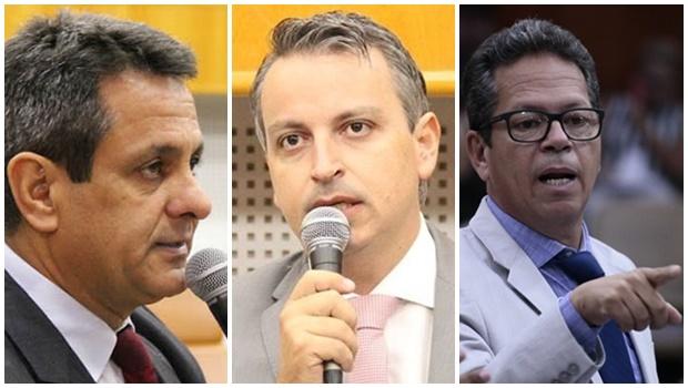 Candidatura de Maguito não deve enfrentar resistência no MDB