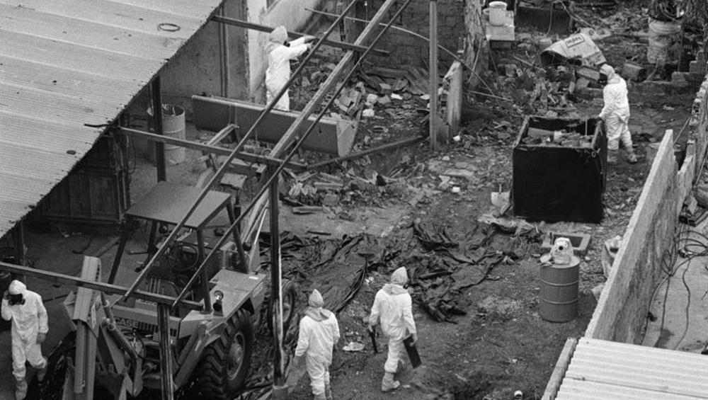 O acidente do césio 137 e o Dia do Apocalipse: 33 anos