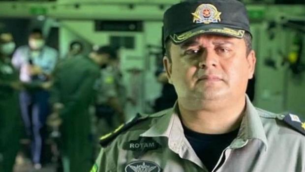 Deputados aprovam promoção para militares goianos mortos pela Covid-19