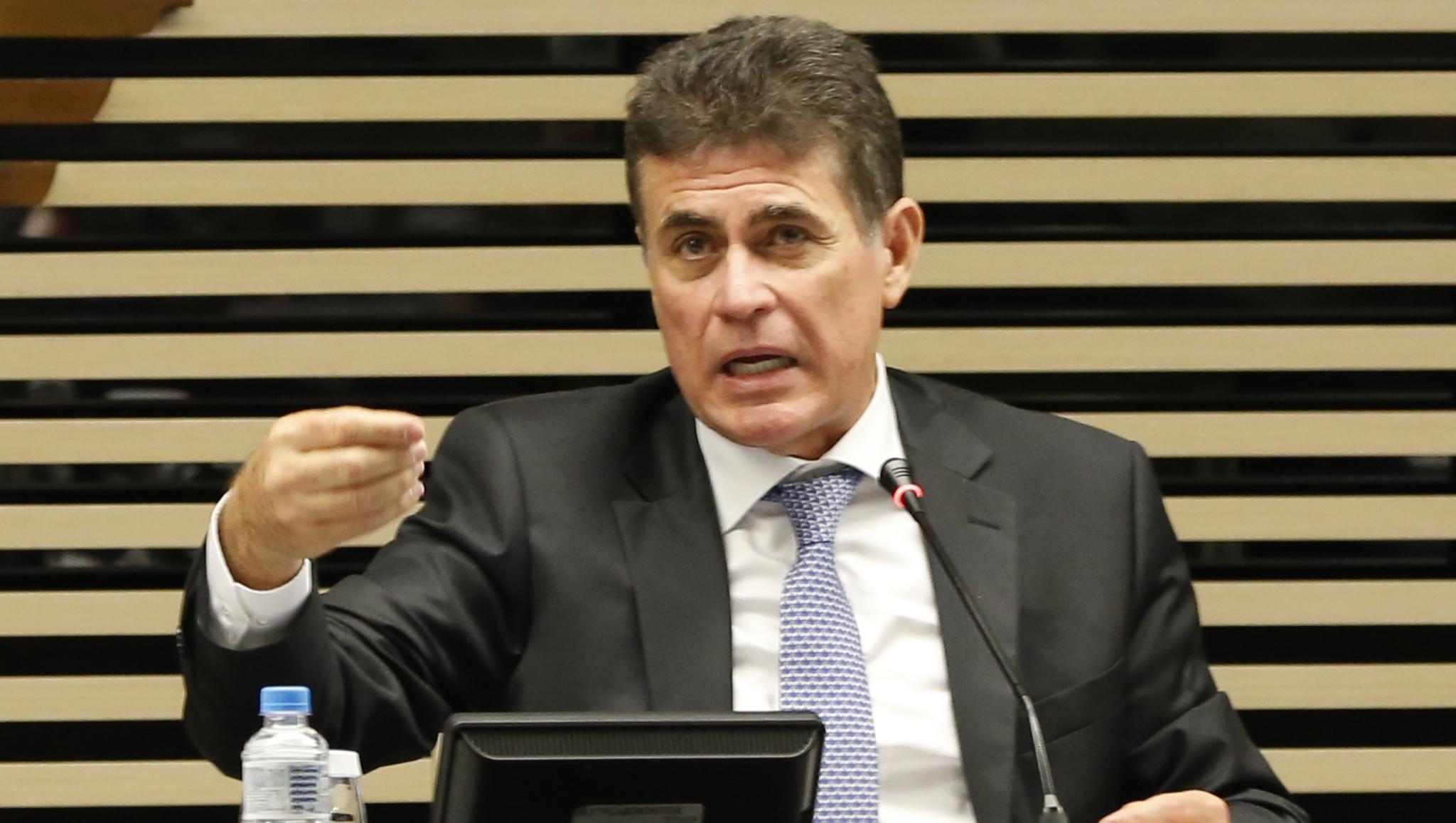Goiano é cotado para presidente da poderosa Fiesp
