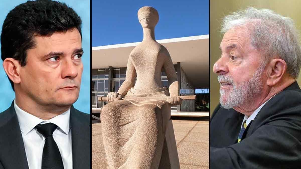 """Sergio Moro e a """"Folha de S. Paulo"""" não agiram com correção no caso do Triplex """"de"""" Lula"""