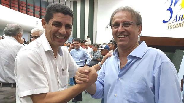 MDB de Palmas realiza convenção partidária na terça-feira, dia 15