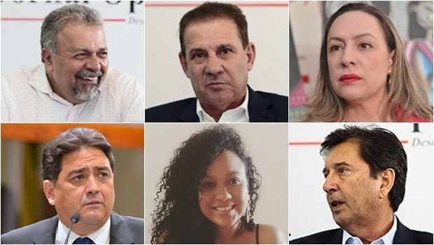 Corrida ao Paço já tem 9 candidaturas registradas no TRE