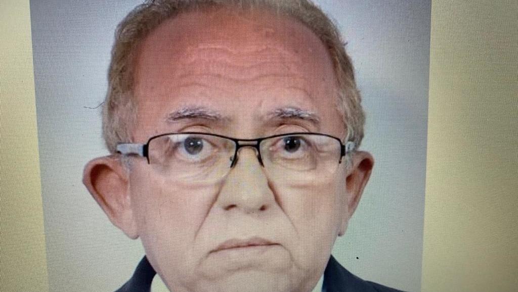Morre vereador Pedro de Almeida, do PSC de Porangatu. De infarto