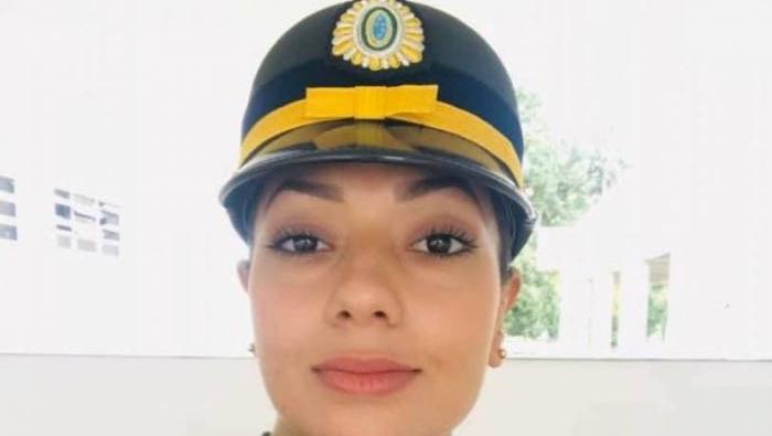 Uma sargento do Exército é assassinada. Ela tinha 27 anos