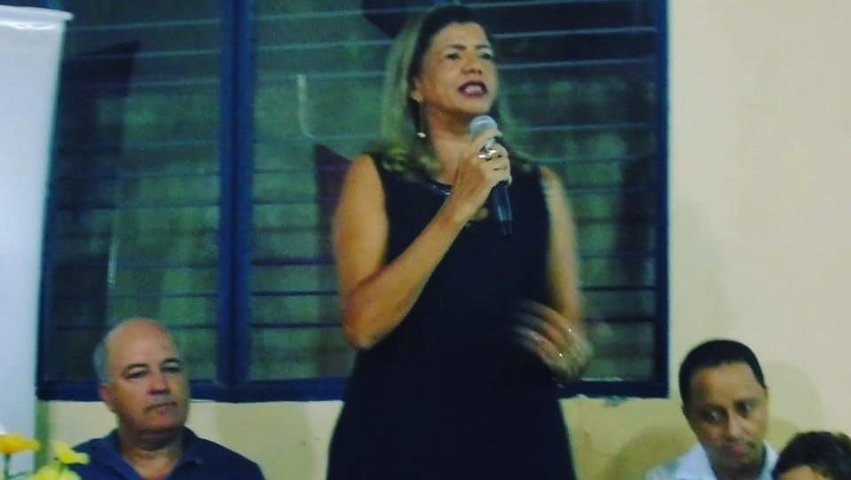 Jornalista Sheilismar Ribeiro deve disputar mandato de deputada estadual
