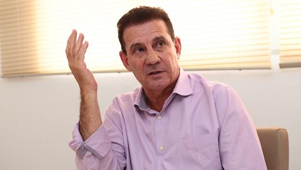 Vanderlan propõe que PSD ingresse em ação que pede anulação da eleição de Goiânia