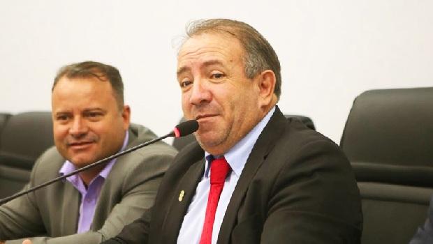 Mendanha trabalha pra esvaziar Vilmarzinho Mariano e pode bancar Max Menezes em 2024
