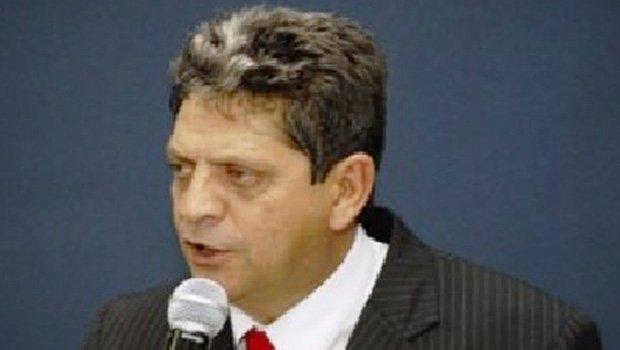 Welington Baiano desiste de concorrer à Prefeitura de Itaberaí