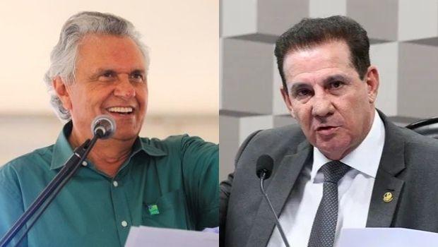Vanderlan será candidato à prefeitura de Goiânia com apoio de Ronaldo Caiado